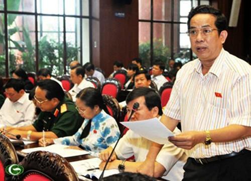 Última semana del séptimo período de sesiones del Parlamento vietnamita - ảnh 1
