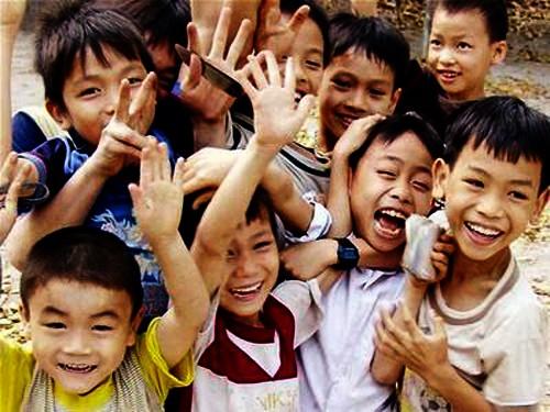 Prensa vietnamita promueve la protección de derechos infantiles - ảnh 1