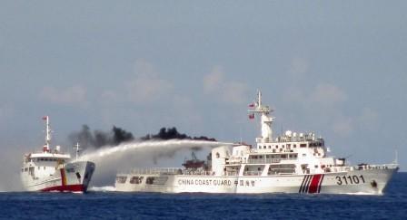 Confían en el papel conciliador de Malasia para aplacar tensiones en el Mar Oriental - ảnh 1