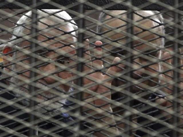 Egipto dictan prisión a seguidores de la Hermandad Musulmana - ảnh 1