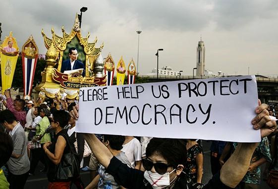 Unión Europea considera añadir medidas de sanción contra Gobierno militar de Tailandia - ảnh 1