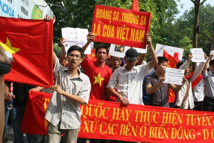 Frutos cosechados al cierre de la VII reunión parlamentaria de Vietnam  - ảnh 3
