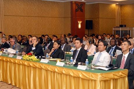Se incrementan exportaciones vietnamitas a África - ảnh 1