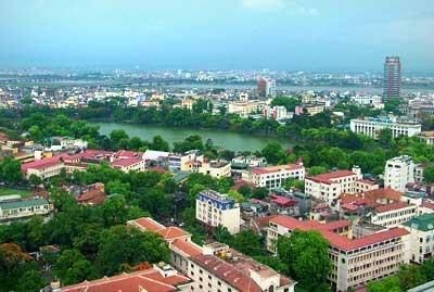 Promoverán desarrollo de la región septentrional vietnamita hacia la modernización - ảnh 1