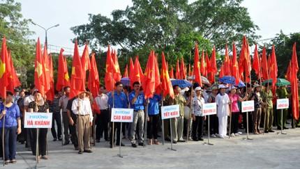Vietnam promueve acciones contra el uso indebido y el tráfico ilegal de las drogas - ảnh 2