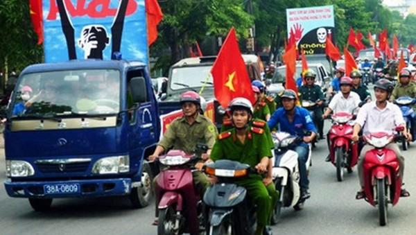 Vietnam promueve acciones contra el uso indebido y el tráfico ilegal de las drogas - ảnh 1