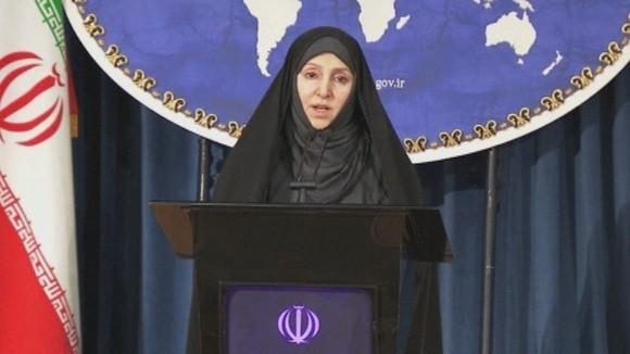 Irán refuta información sobre el envío de sus tropas a Iraq - ảnh 1