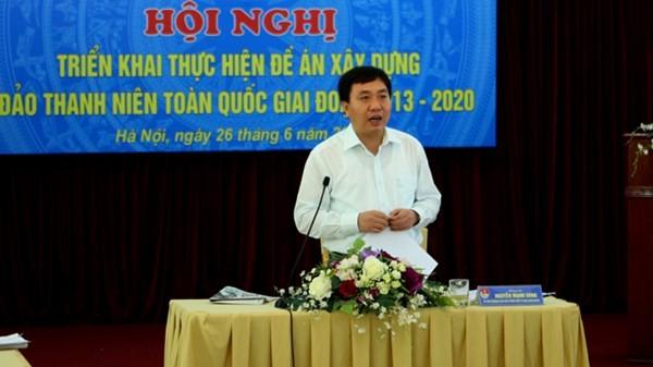 Despliega Vietnam el proyecto Islas de la Juventud para fomentar la economía y defensa nacional - ảnh 1