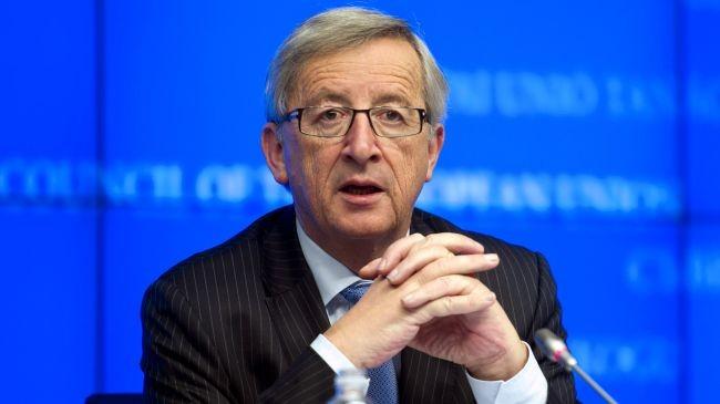 UE nomina al Jean – Claude Juncker para nueva presidencia del Comité Europea - ảnh 1
