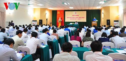 La Juventud Comunista eleva la calidad de sus actividades  - ảnh 1