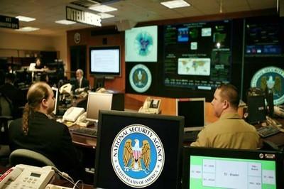 Estados Unidos publica informe de transparencia sobre el espionaje de información  - ảnh 1