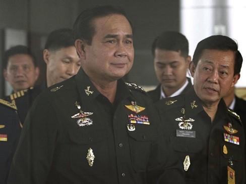 Tailandia publicó plan electoral  - ảnh 1