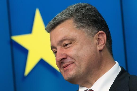 Ucrania alarga el plazo del alto el fuego en el Este - ảnh 1
