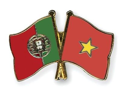 Vietnam y Portugal estrechan relaciones jurídicas - ảnh 1