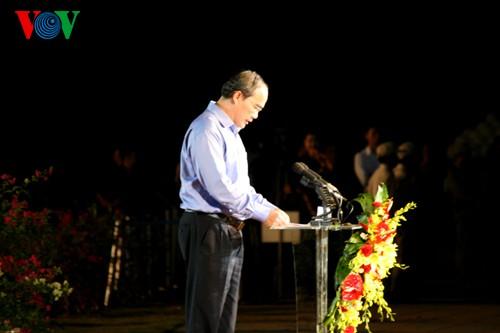 Las etnias vietnamitas juntan sus manos para construir y defender su Patria - ảnh 1