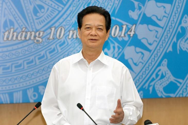 Primer Ministro vietnamita orienta tareas del Ministerio de ...