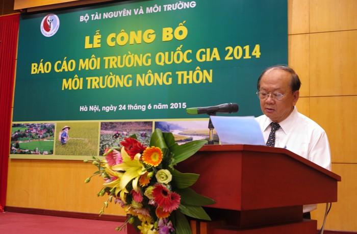 Vietnam por mejorar el medio ambiente en las zonas rurales - ảnh 1