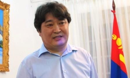 Fortifican relaciones de cooperación Vietnam y Mongolia  - ảnh 1