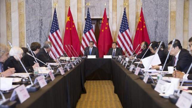 China y Estados Unidos logran avances en temas de seguridad cibernética y ambiente - ảnh 1