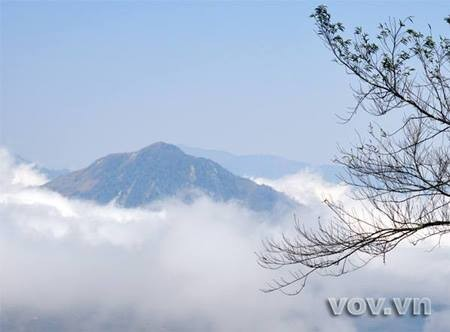 Hoang Lien Son - la cordillera famosa de la provincia Lao Cai - ảnh 4