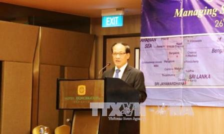 Administración de conflictos en Mar Oriental desde enfoque de ASEAN - ảnh 1