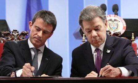 I Intensifican Colombia y Francia cooperación bilateral - ảnh 1