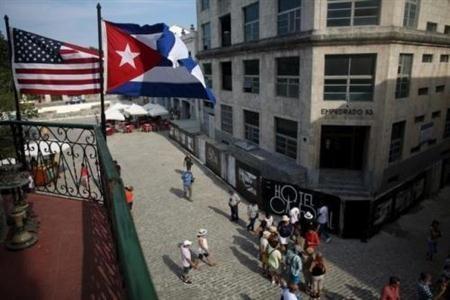Engage Cuba promueve el levantamiento de bloqueo contra la Isla - ảnh 1