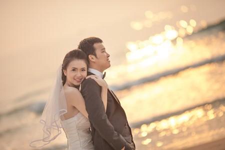 Da Nang, destino favorito para toma de fotos de matrimonios  - ảnh 3