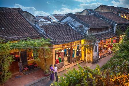 Da Nang, destino favorito para toma de fotos de matrimonios  - ảnh 5
