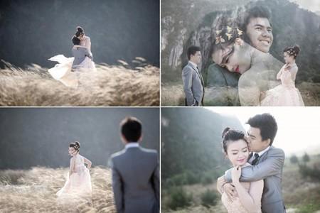 Da Nang, destino favorito para toma de fotos de matrimonios  - ảnh 8