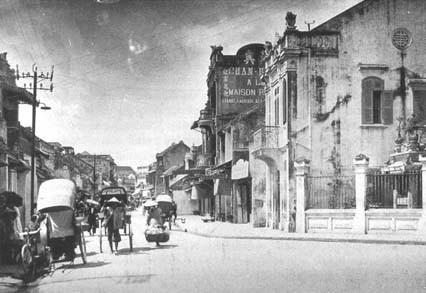 Hang Bac, particular calle de fundición de plata de Hanoi - ảnh 1