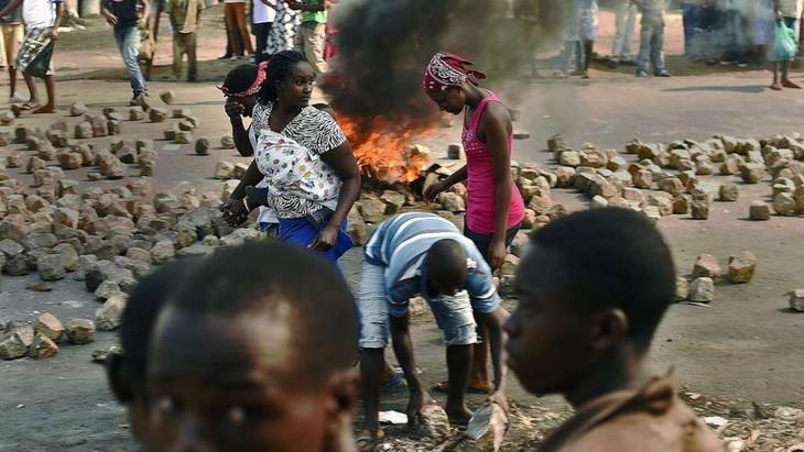 Burundi acepta el despliegue de una fuerza policial de la ONU en su país - ảnh 1