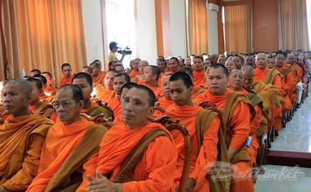 Presidente del Frente de la Patria de Vietnam aprecia contribuciones de la comunidad jemer - ảnh 1