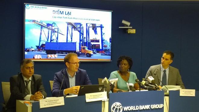 Banco Mundial: Vietnam es un ejemplo de éxito, pero sigue enfrentando desafíos - ảnh 1
