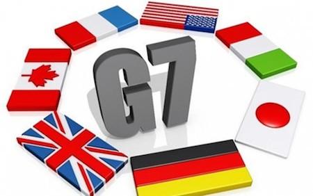 Vietnam asistirá a Conferencia Ampliada del G7 en Japón - ảnh 1