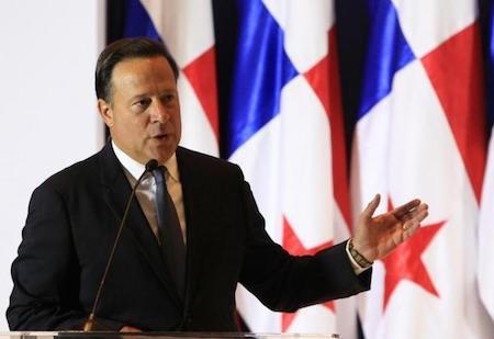 Panamá se compromete a luchar contra el lavado de dinero - ảnh 1