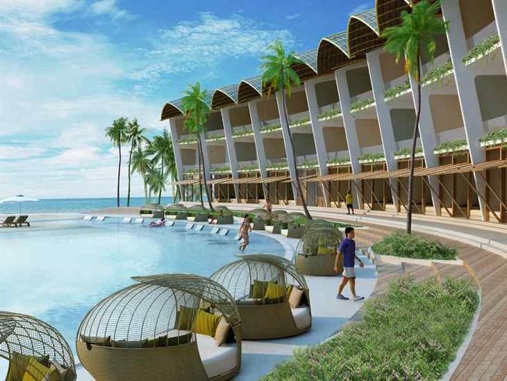 Phu Quoc por un turismo más desarrollado - ảnh 3