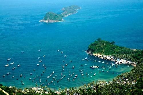 Phu Quoc por un turismo más desarrollado - ảnh 1