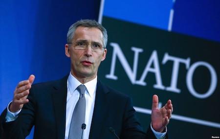 Rusia y OTAN coinciden en reunirse a nivel de embajadores  - ảnh 1
