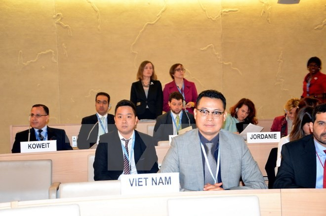 Vietnam aboga por promover la reconciliación nacional y armonía religiosa - ảnh 1