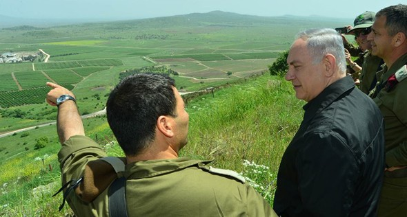 Israel admite por primera vez haber realizado ataques contra Hezbolá en Siria - ảnh 1
