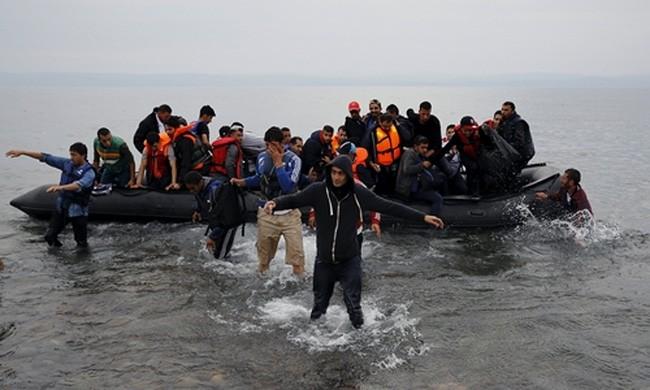 República Checa suspende nueva iniciativa de distribución de refugiados de la Unión Europea - ảnh 1