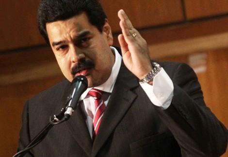 Caracas condena intervención estadounidense en asuntos internos venezolanos - ảnh 1