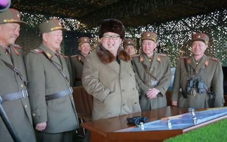 ONU condena ensayo de misil de Corea del Norte  - ảnh 1