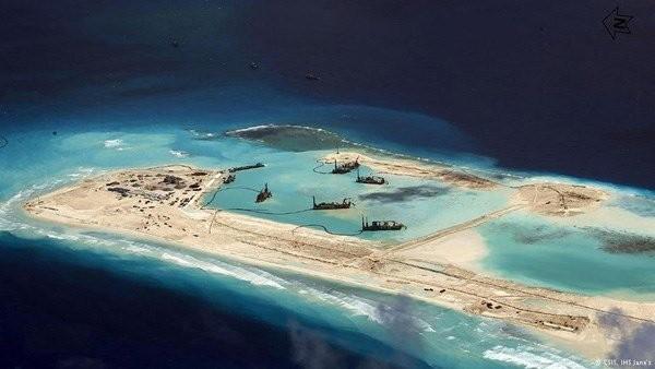 Vicecancilleres de Vietnam y China dialogan sobre tema del Mar del Este - ảnh 1