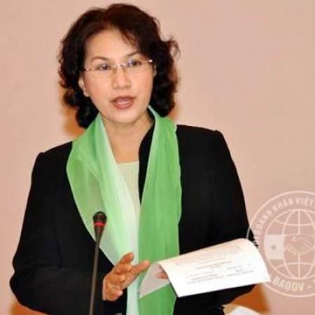 Vietnam por enaltecer la equidad de género conforme al pacto internacional - ảnh 1