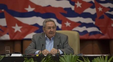 Cuba: Aprueban Resoluciones del VII Congreso del Partido - ảnh 1