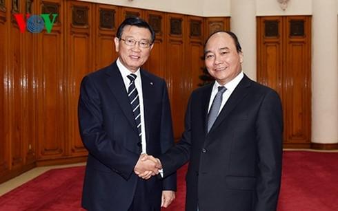 Vietnam favorece condiciones para el negocio de empresas foráneas - ảnh 1