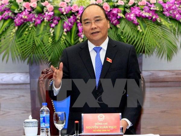 Vietnam en los esfuerzos por adaptarse al cambio climático - ảnh 1