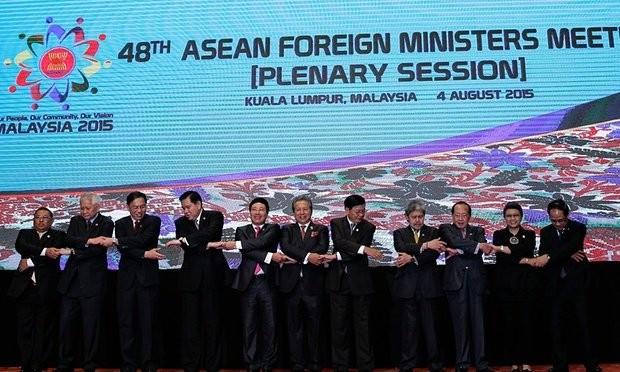 Seguridad de la ASEAN debe vincularse con la estabilidad en el Mar del Este - ảnh 2